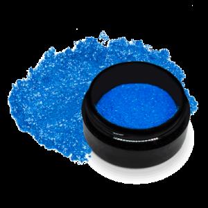 Micro Glitter Pacific Blue