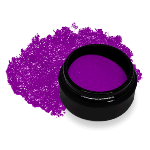 Micro Glitter Viola Opaco