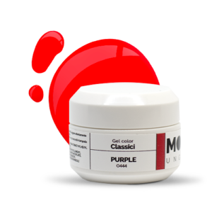 Gel Color Classici Purple