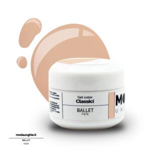 Gel Color Classici Ballet